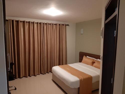 Emilia Apartments Kenya Rooms