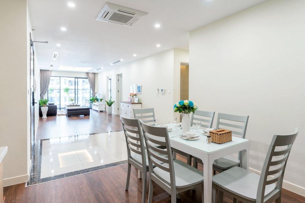 Luxury Apartment Imperia