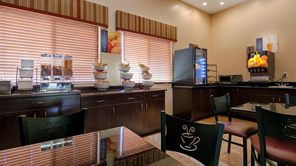 Gallery image of Best Western Plus Zion West Hotel
