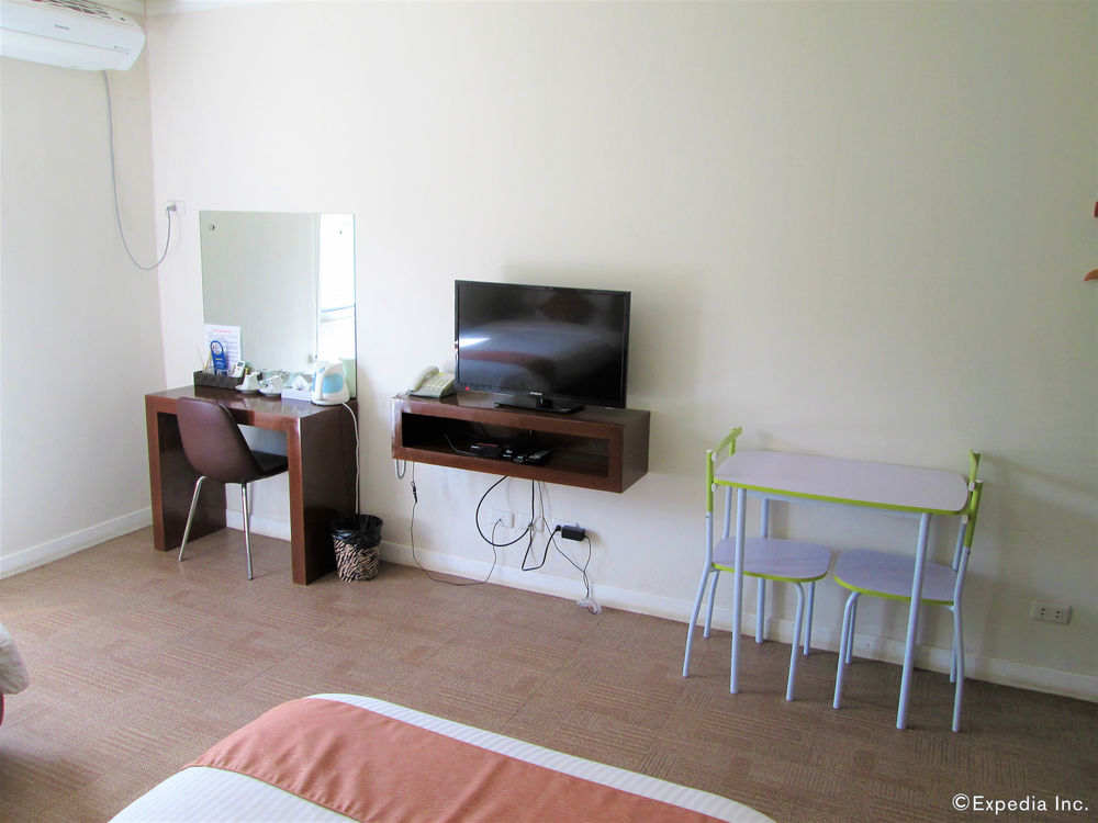 Gallery image of Lohas Airport Hotel