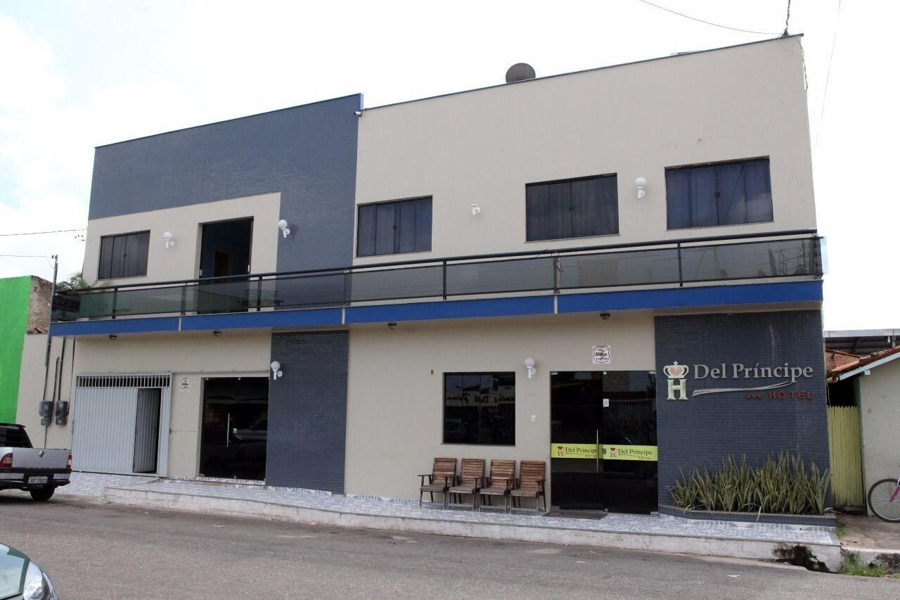 Gallery image of Hotel Del Principe
