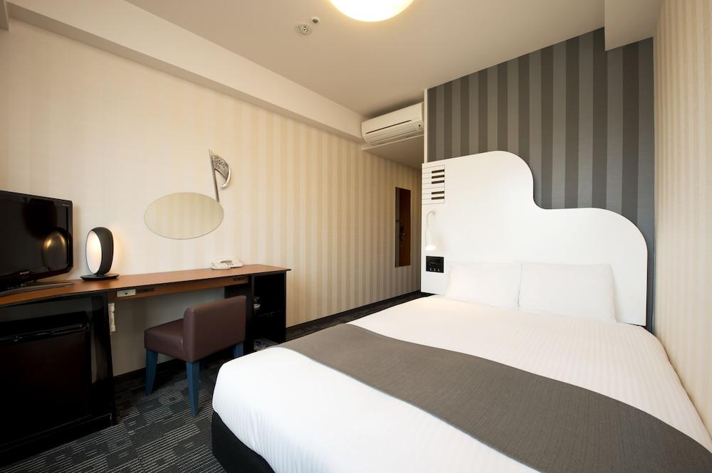 Hotel Villa Fontaine Tokyo Otemachi