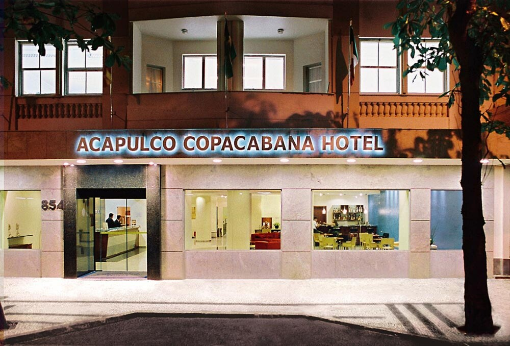 Acapulco Copacabana Hotel
