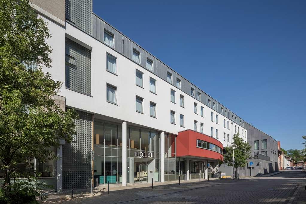 Top Khr Stadthotel Munster
