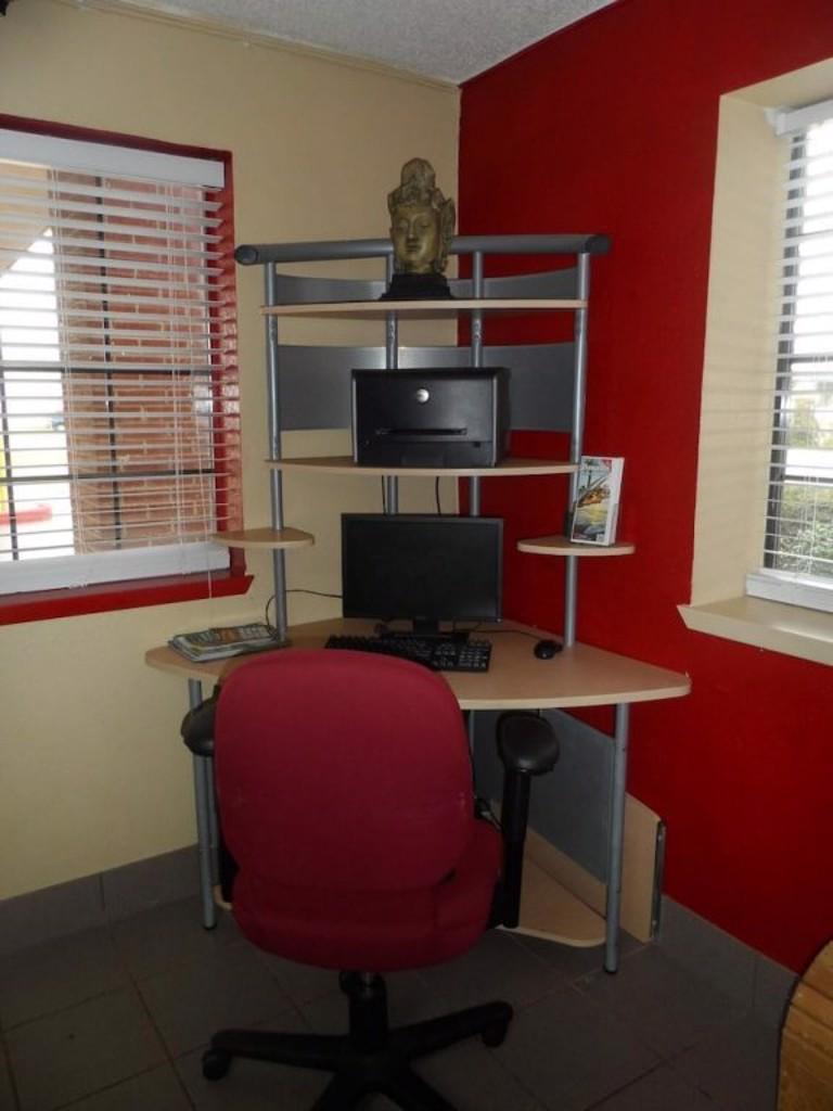 Gallery image of Budgetel Inn Nasa