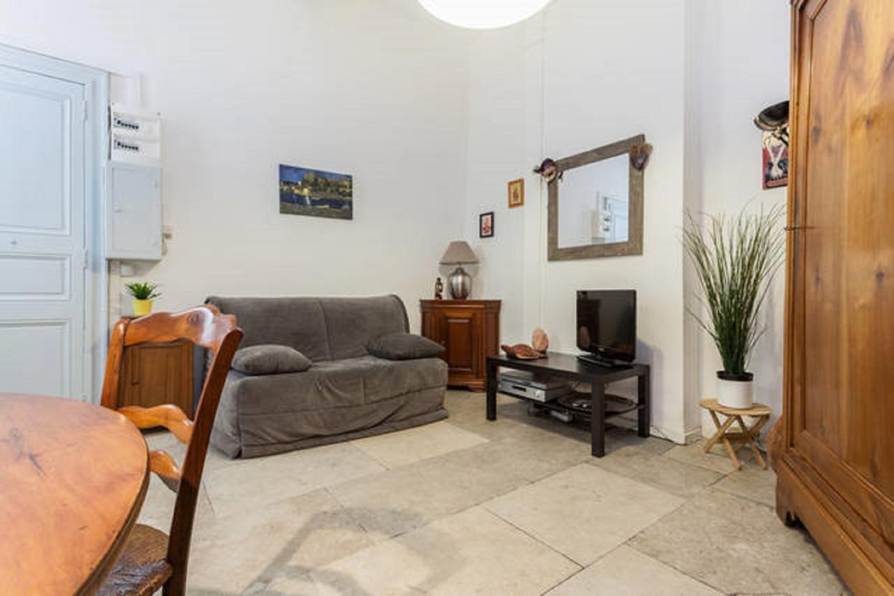 Colombet Stay's rue Saint Firmin