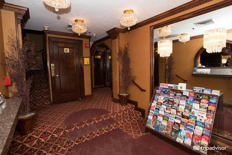 Gallery image of Hotel 31