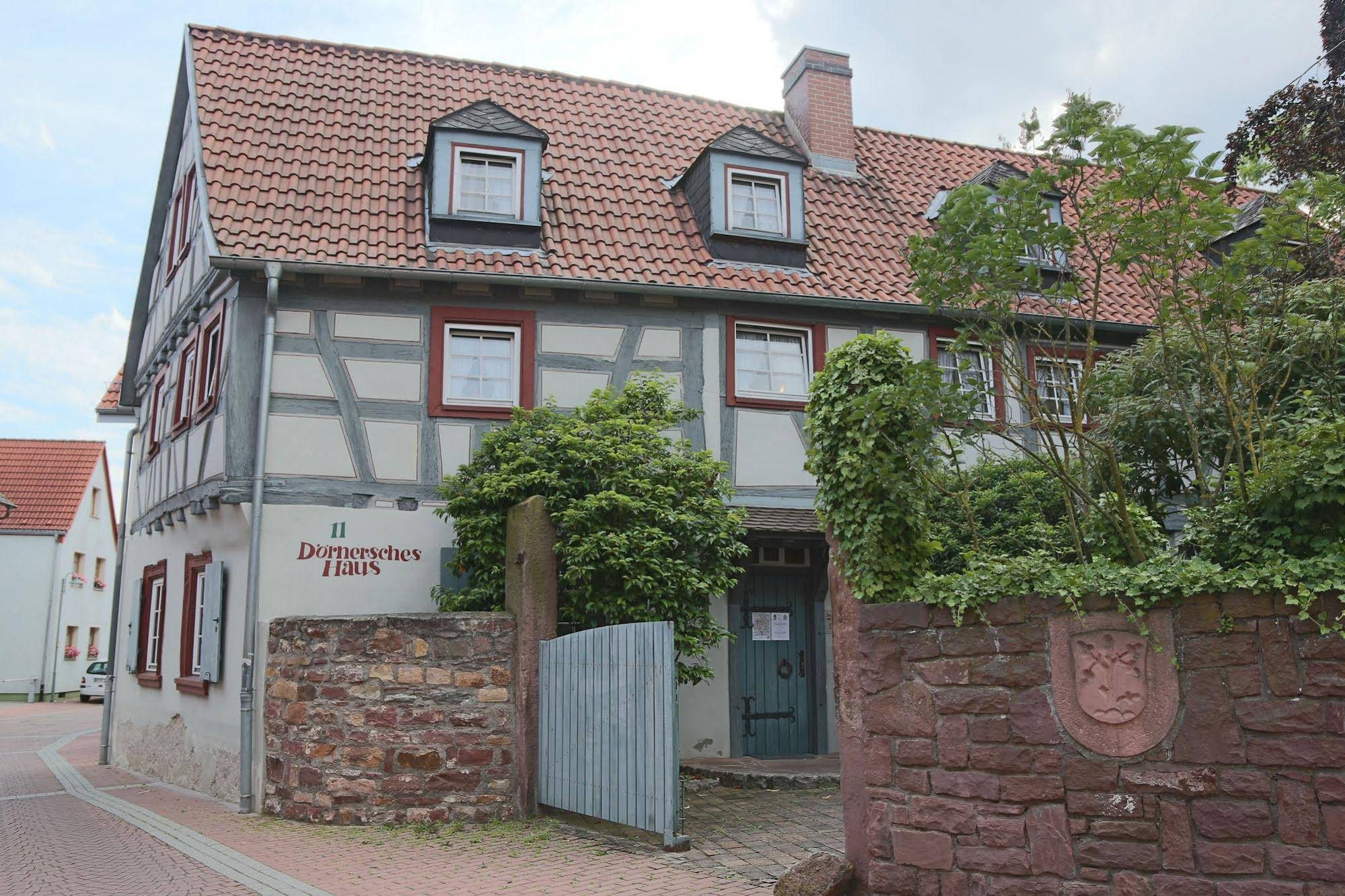 Doernersches Haus