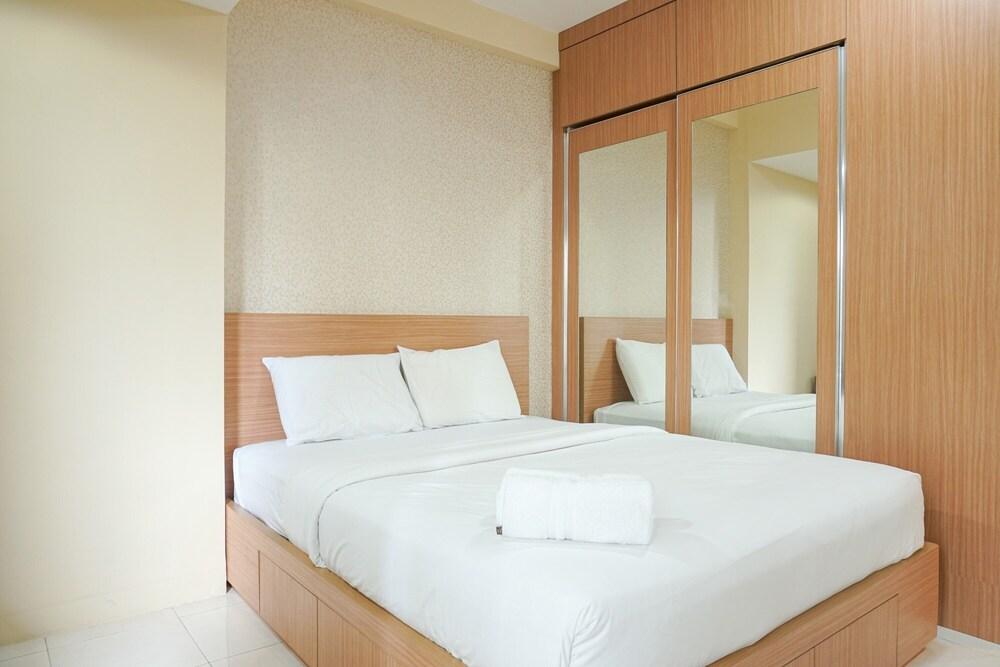 Cozy Studio Apartment at Tamansari Sudirman Executive Residence