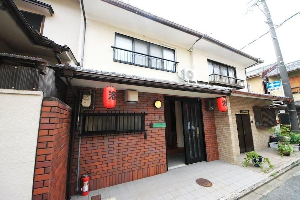 Raku Hoshi Nijo Castle
