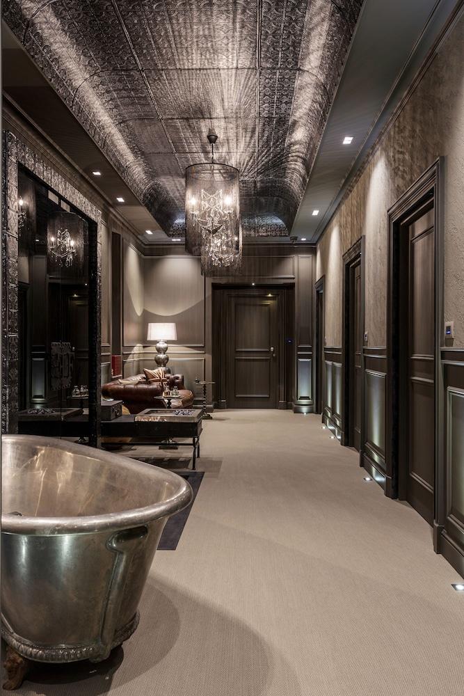 Forvm Luxury Experience Dependance