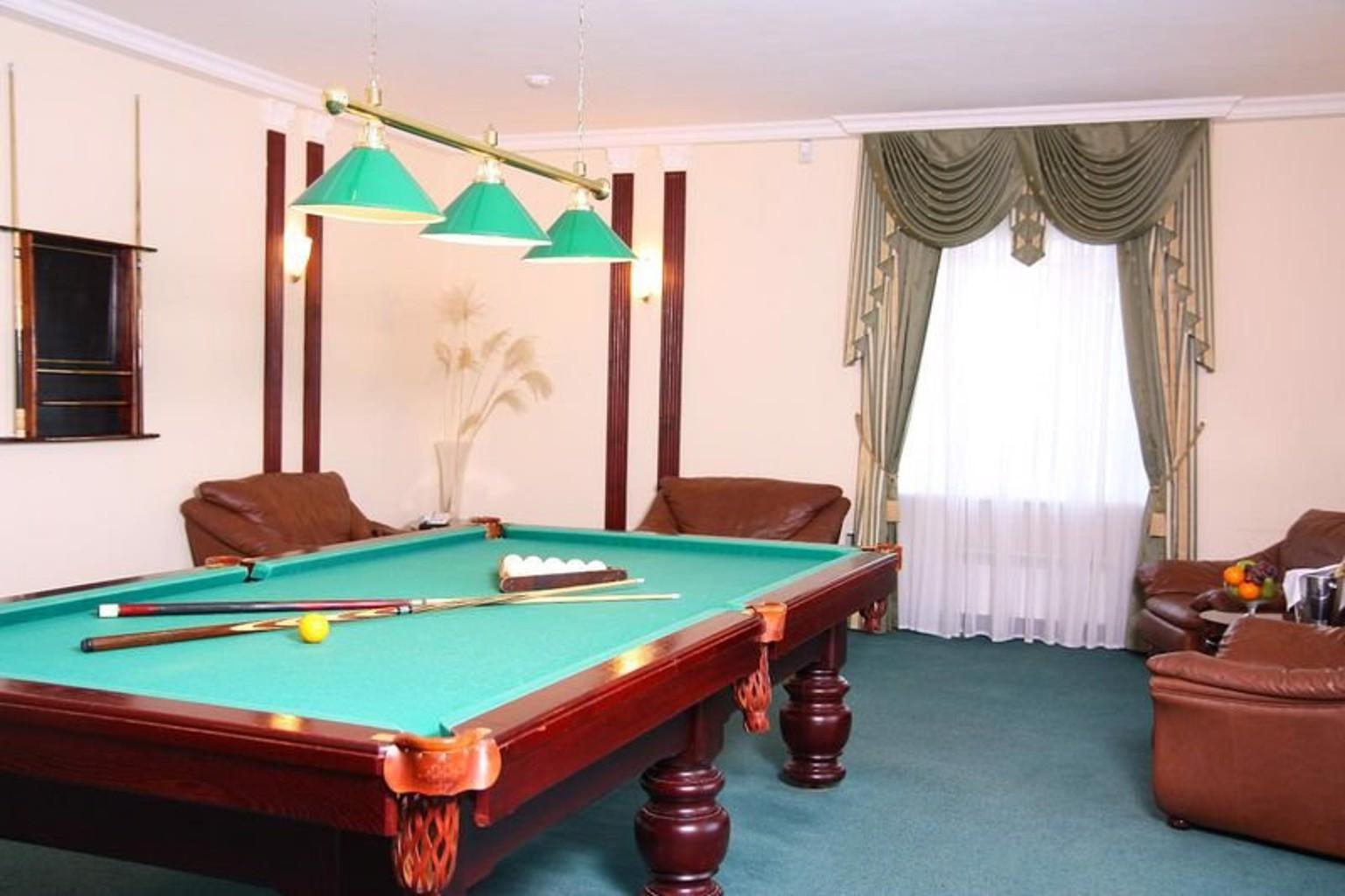 Gallery image of Hotel Kama