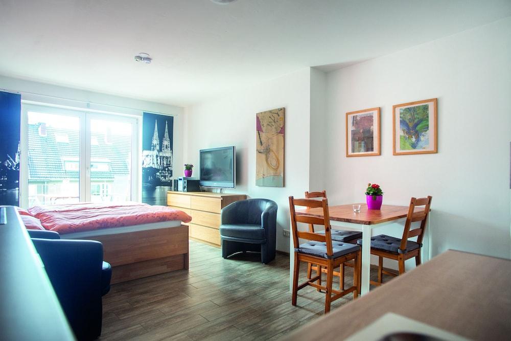 Apartment11 Thüringer