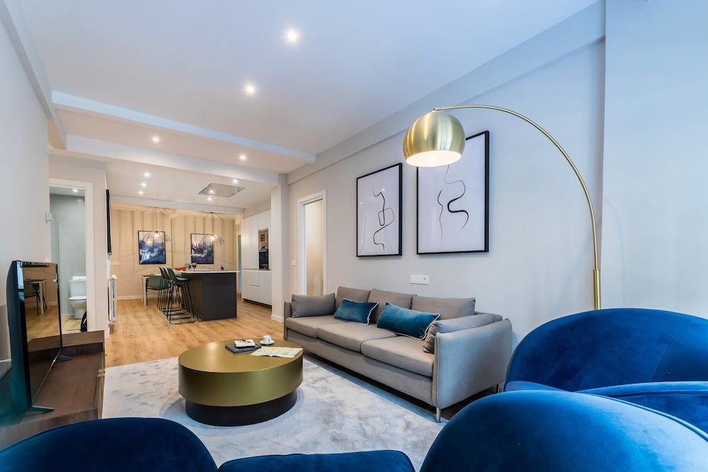Gran Vía Suite Apartment