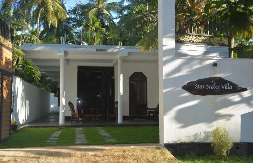 Star Nodes Villa