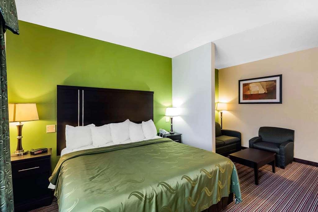 Gallery image of Quality Inn & Suites Granbury