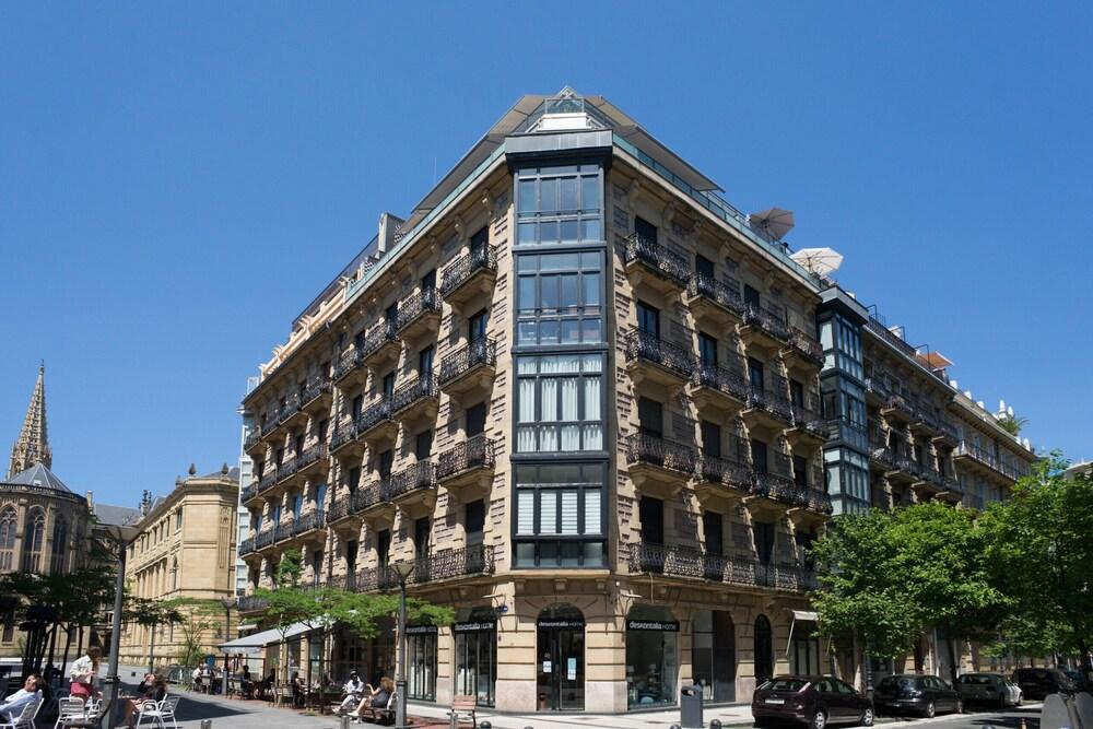 Oteiza Larramendi Iberorent Apartments