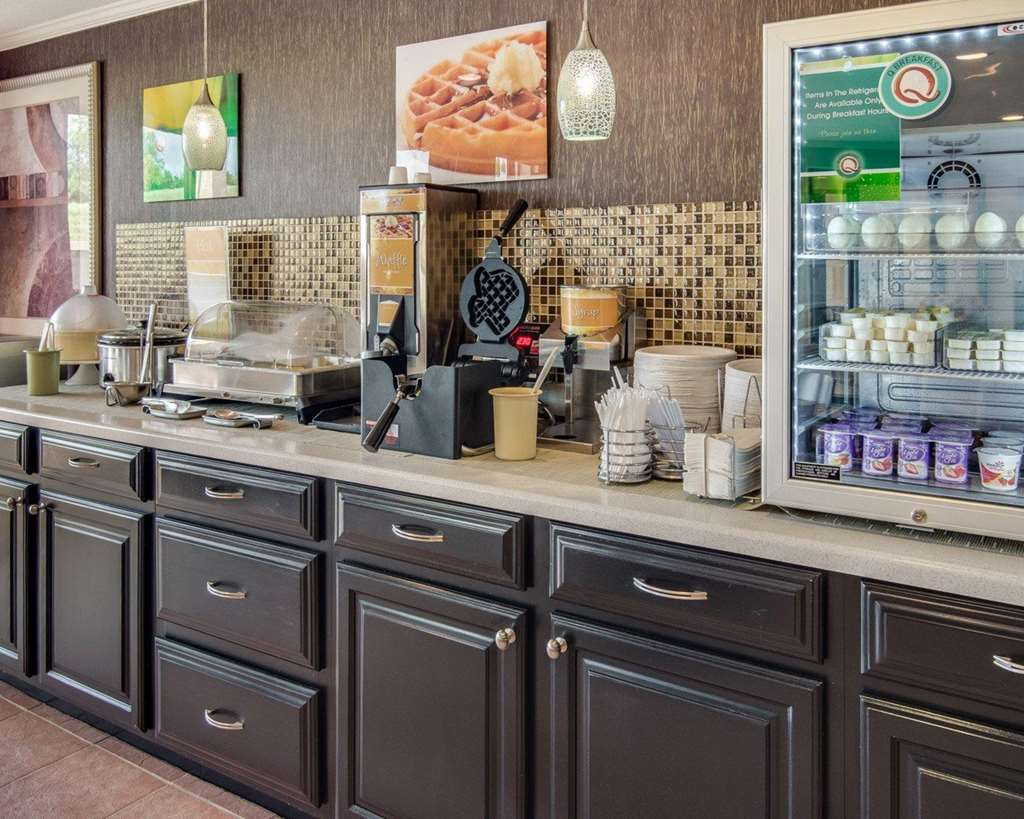 Gallery image of Quality Inn Mt. Pleasant