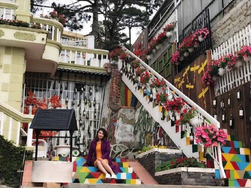 Gallery image of Bonjour Homestay