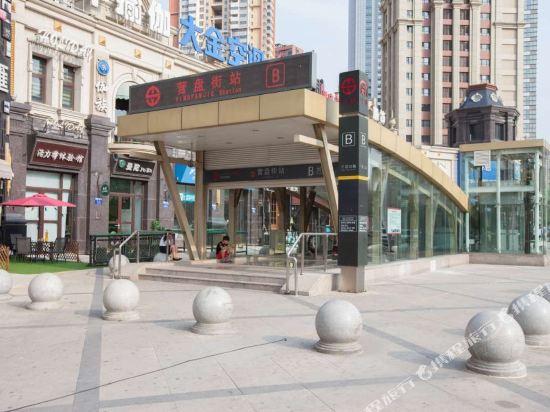 Shenyang huofenghuang dianjing apartment