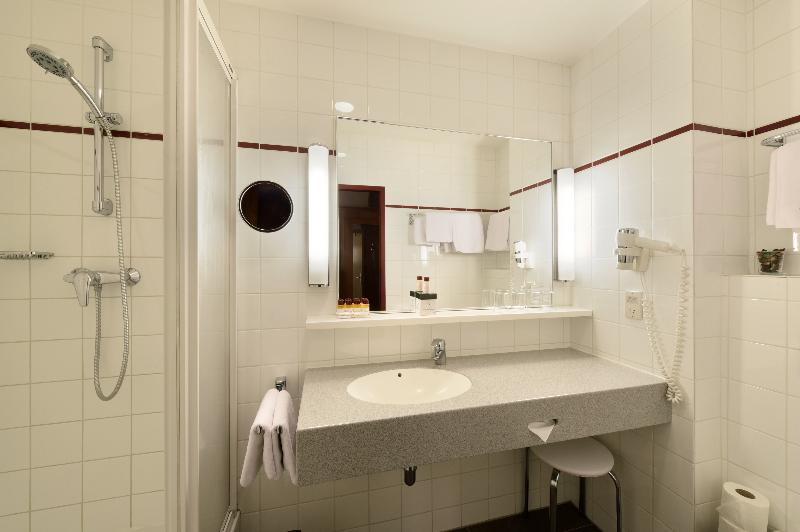 Austria Classic Hotel Wien (آوستریا كلاسیك هتل وین) Room