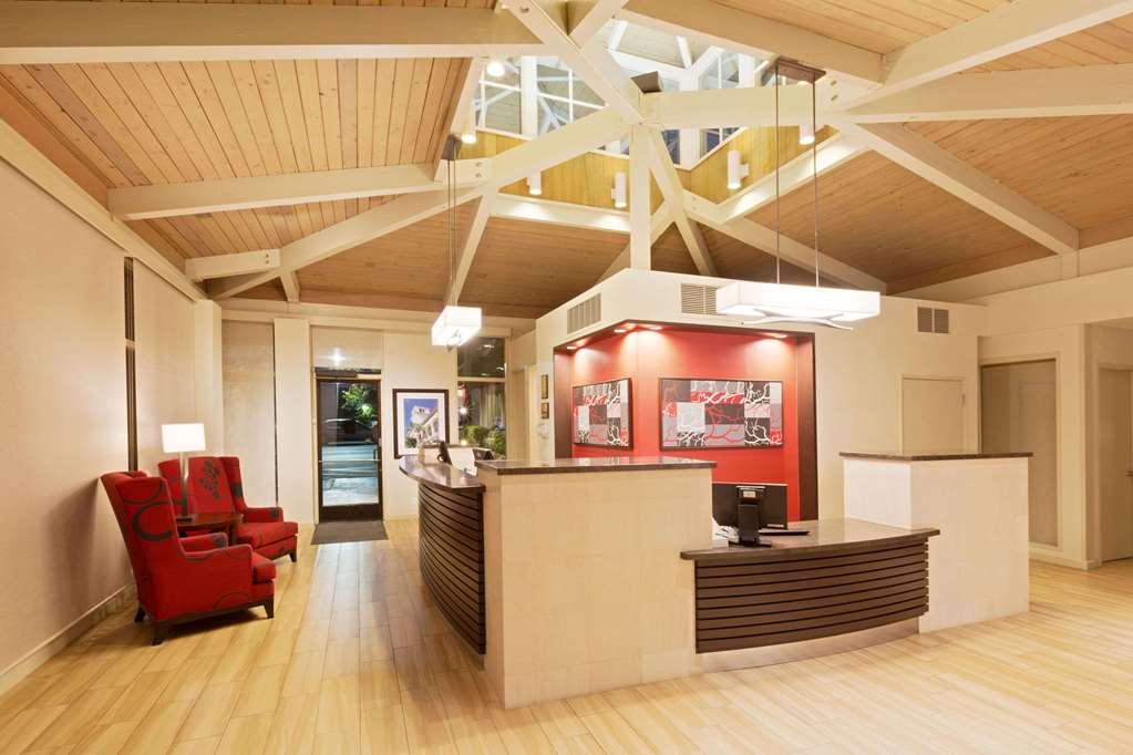 Gallery image of Ramada by Wyndham Santa Barbara