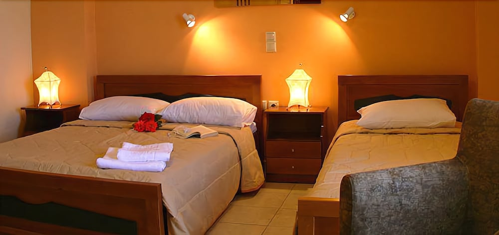 Gallery image of Lithies Boutique Hotel