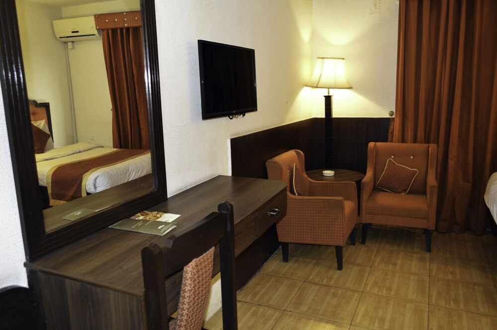 Gallery image of Amer Hotel