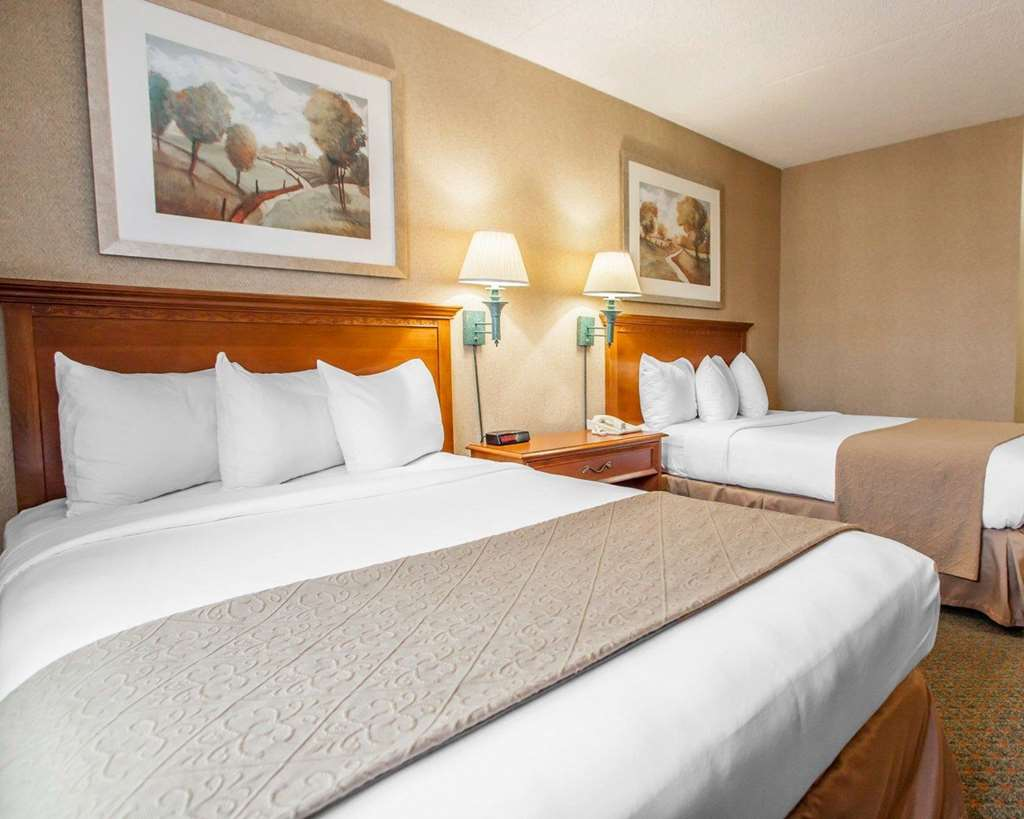 Gallery image of Quality Inn McGuire AFB Fort Dix near Bordentown