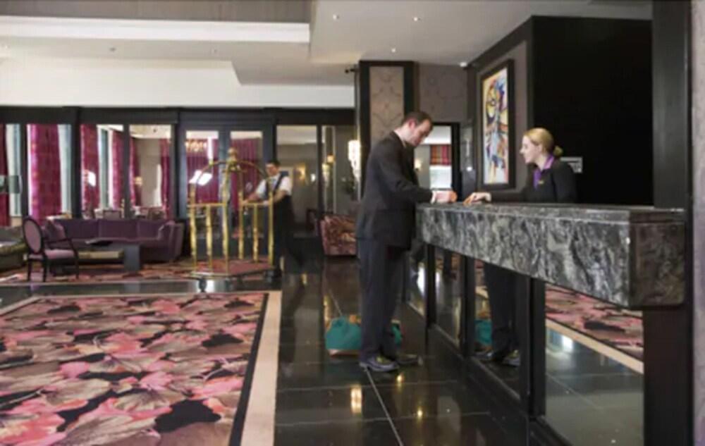 Gallery image of Ashling Hotel Dublin