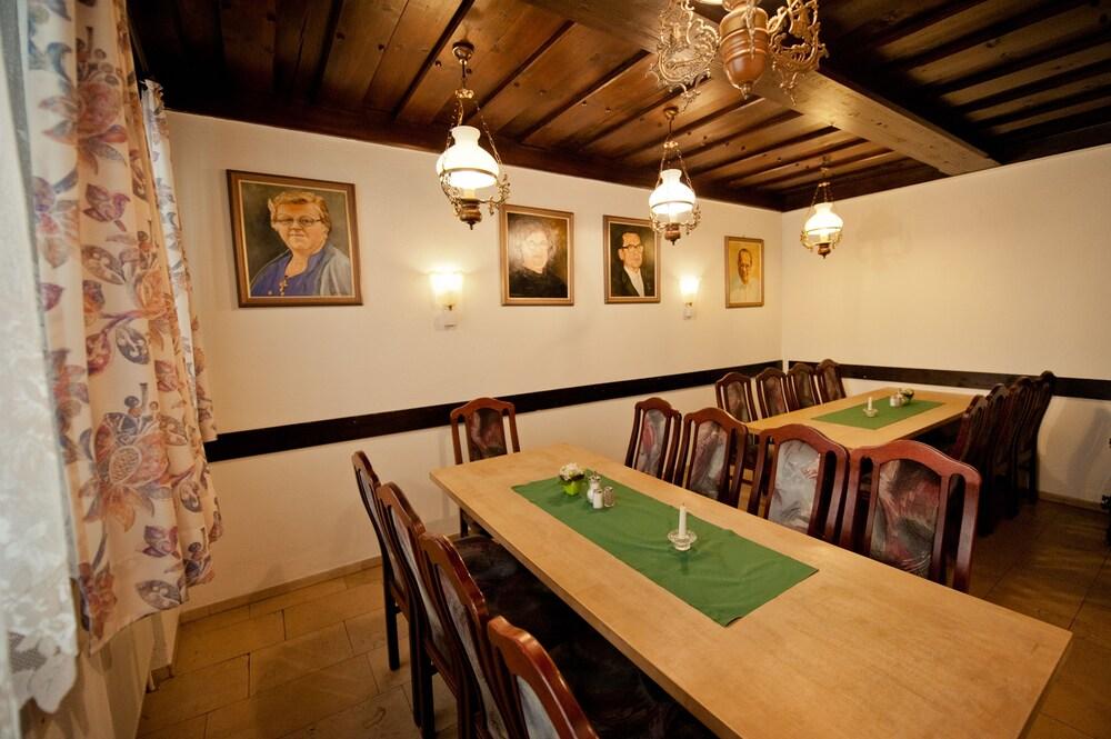 Gallery image of Hotel Alt Ringlein