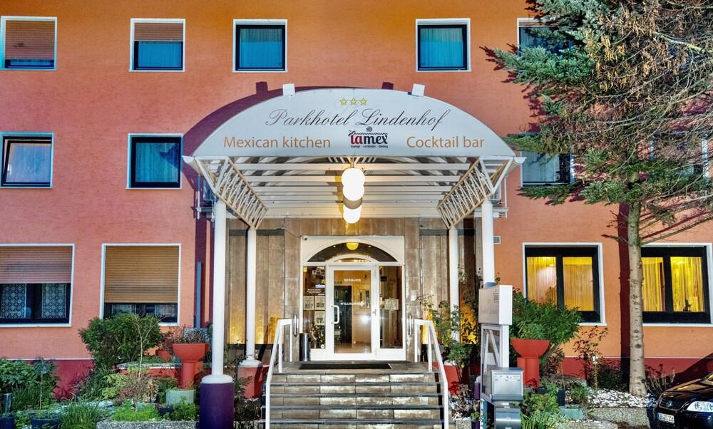 Gallery image of Park Hotel Lindenhof