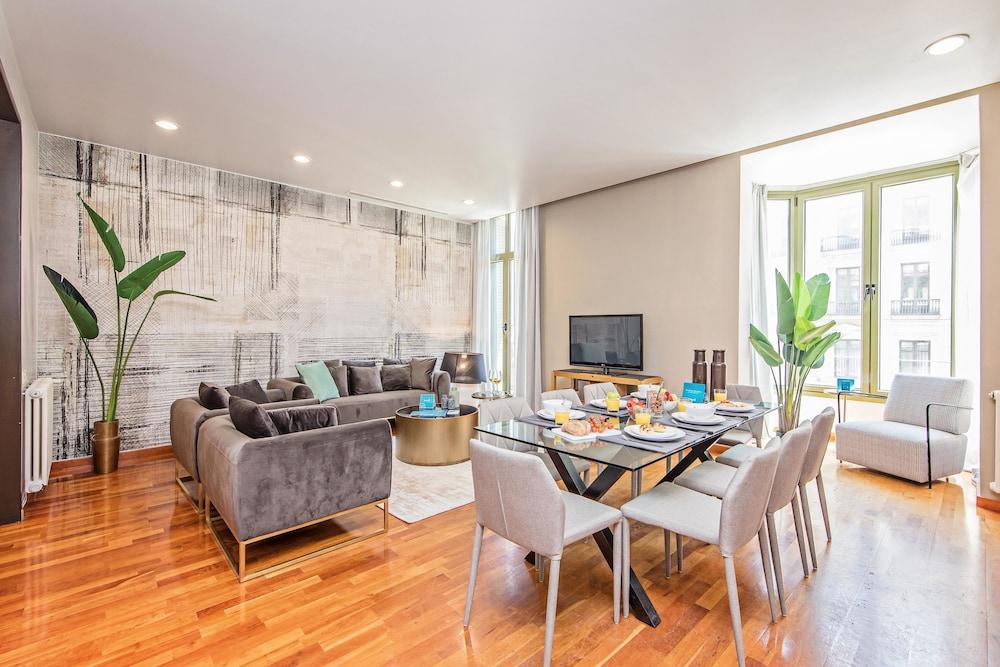 Sweet Inn Apartments Passeig de Gracia City Centre