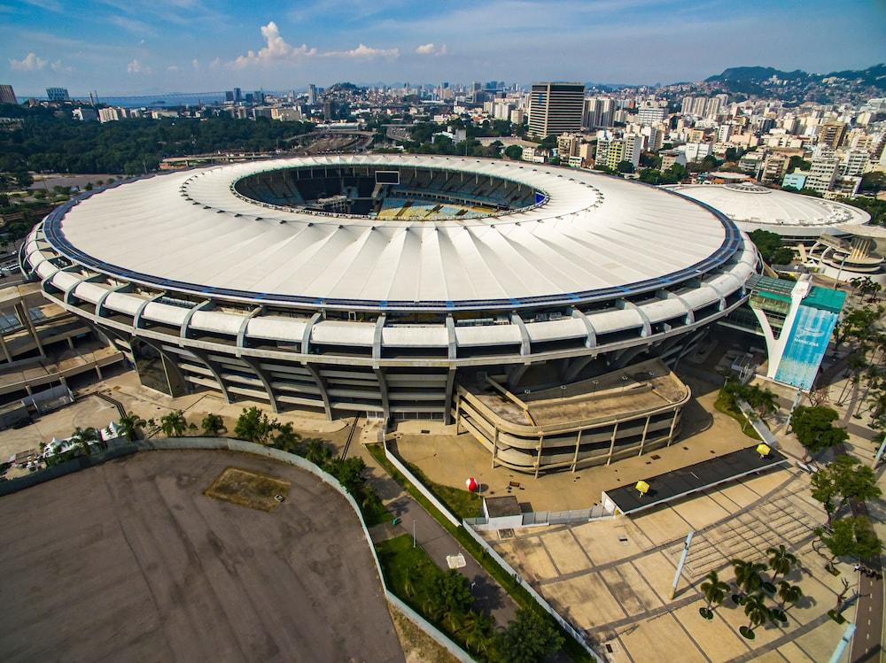 Gallery image of ibis budget Rio de Janeiro Nova America