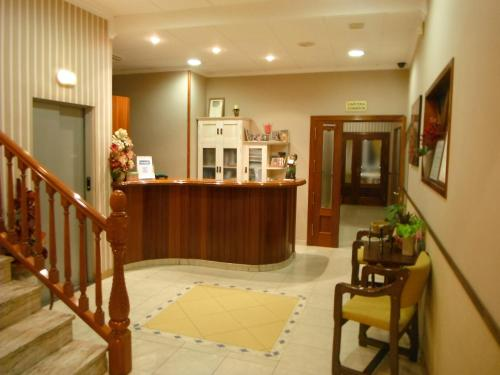 Hotel Clemente - Barbastro