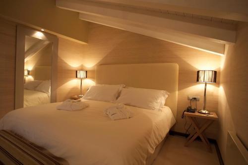 Hotel La Trufa Negra - Mora De Rubielos