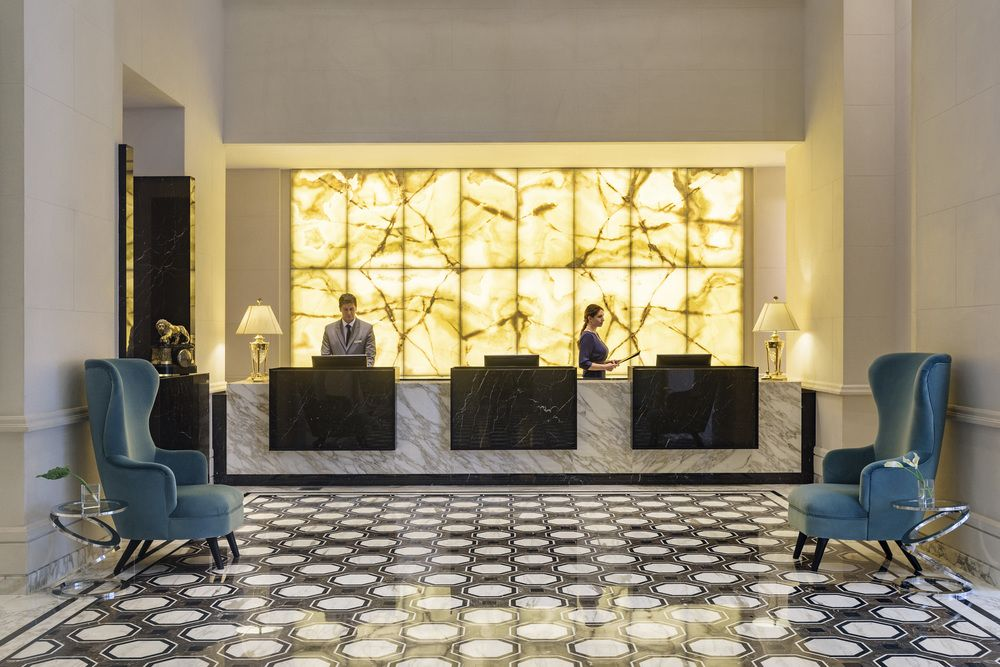 Alvear Icon Hotel Leading Hotel Of The World