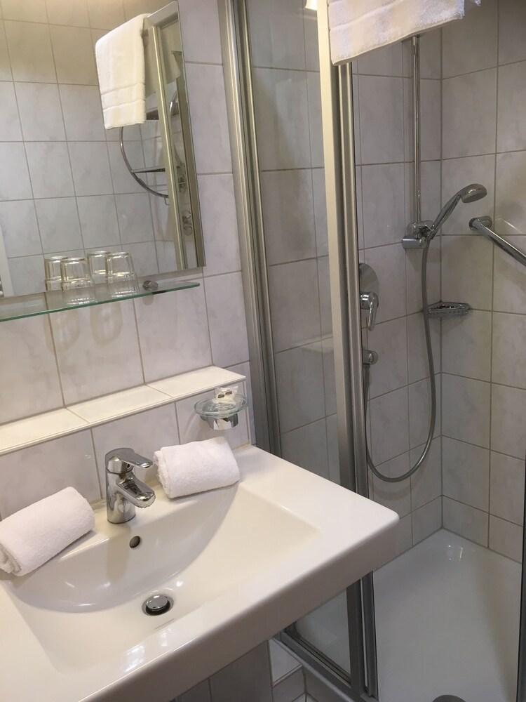 Gallery image of Appartement Hotel Finkenhof