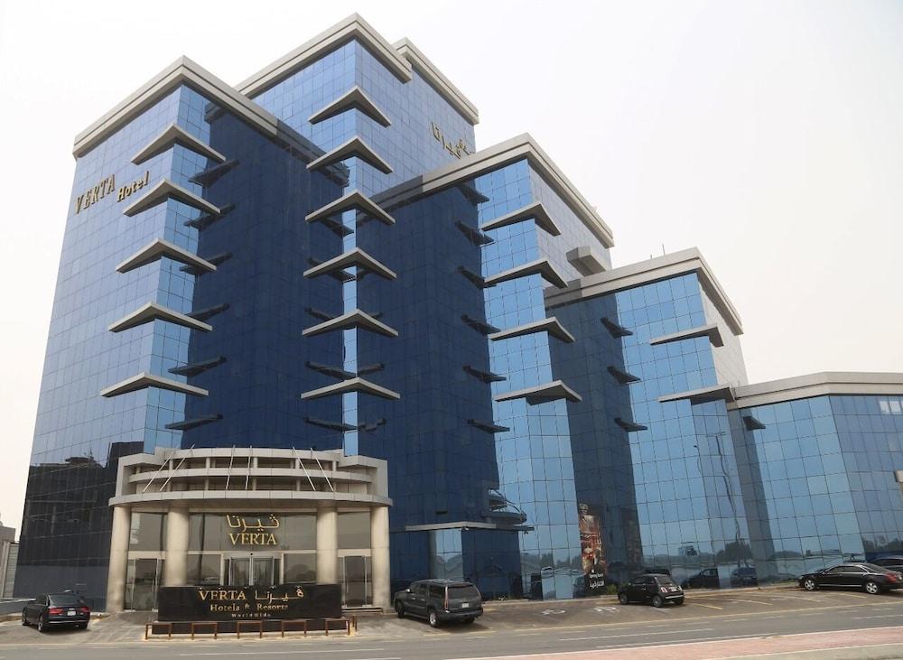 Verta Hotel Jeddah