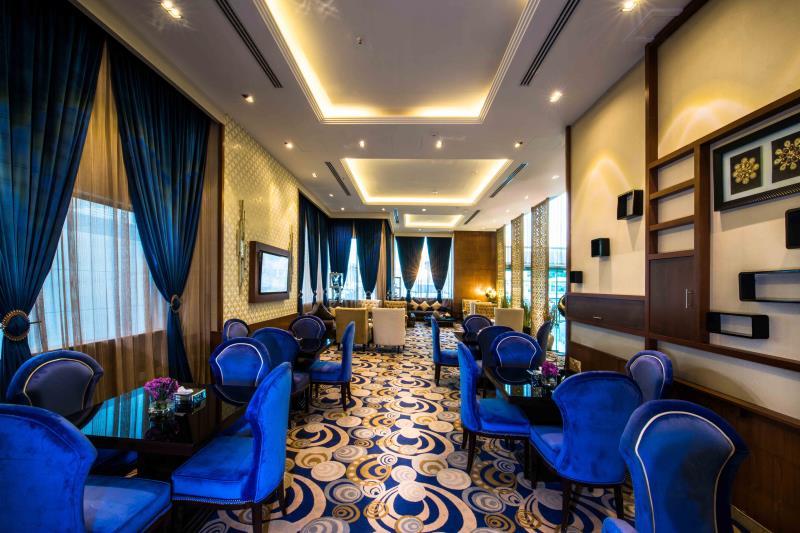 Rose Continental Hotel-9 من 10 الصور