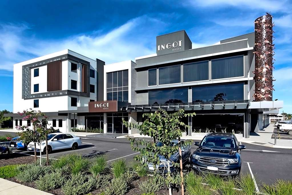 Ingot Hotel Perth Ascend Hotel Collection