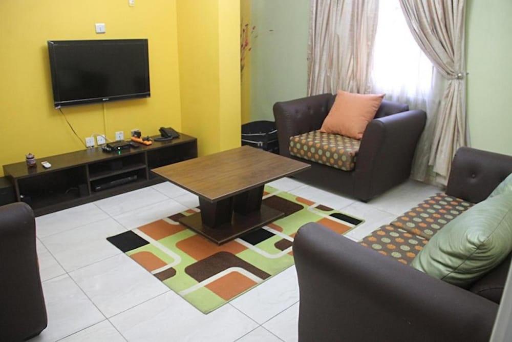 Magmercy Apartments