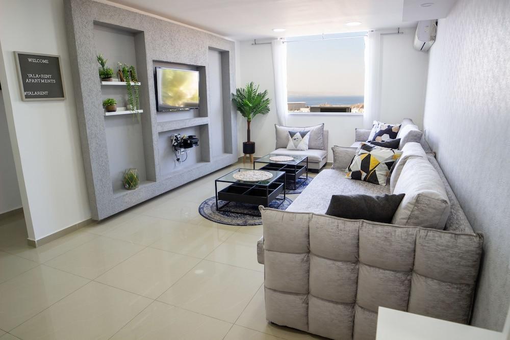 Sea View Spacious 3 Bedroom Apartment