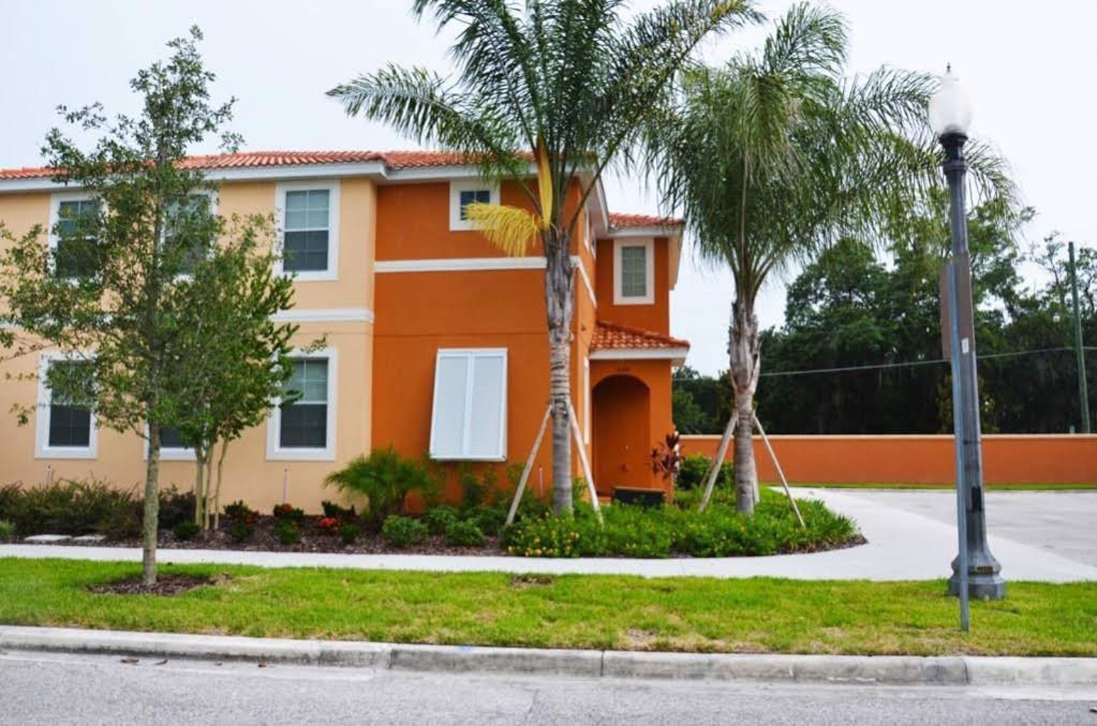 Bella Vida Resort 4 Bedroom Townhome With Private Pool 24 Hour Security Fid 4025