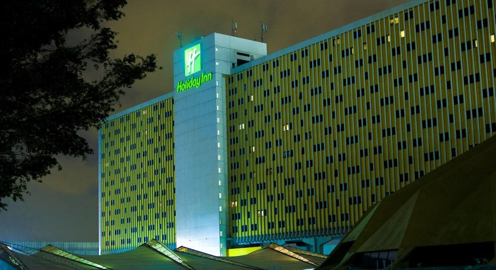 Holiday Inn Parque Anhembi