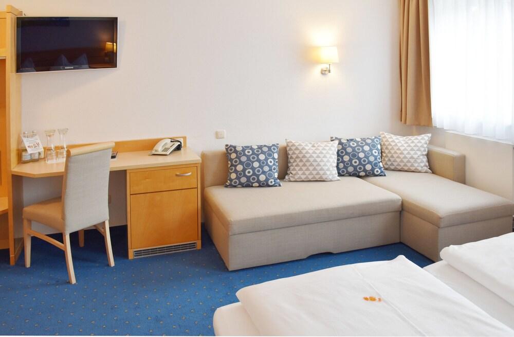 Gallery image of Hotel Nummerhof