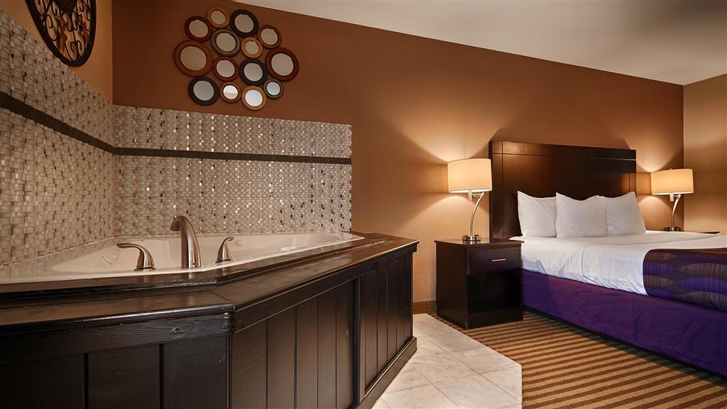 Gallery image of Best Western Bayou Inn