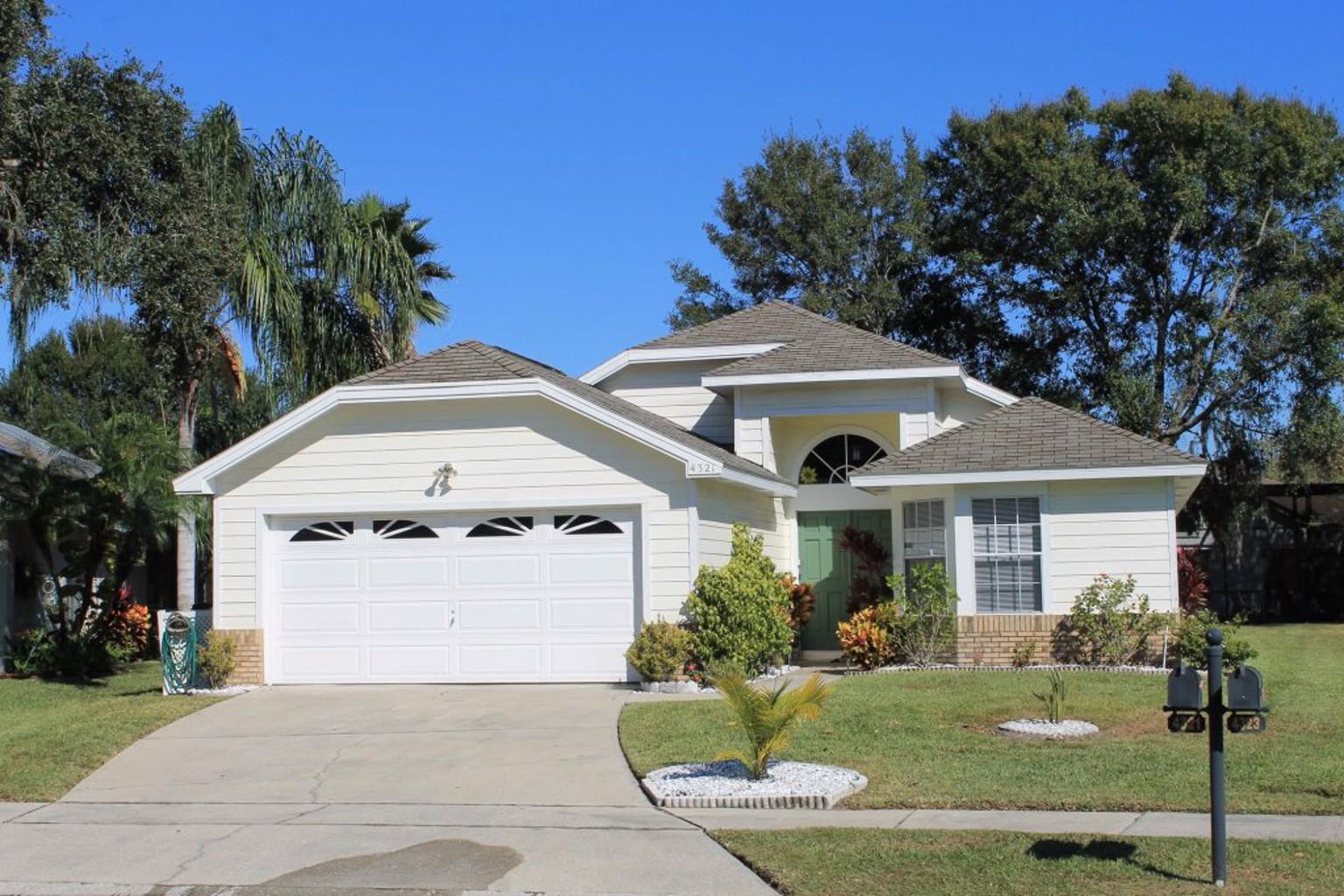 Florida Sunbright Villas