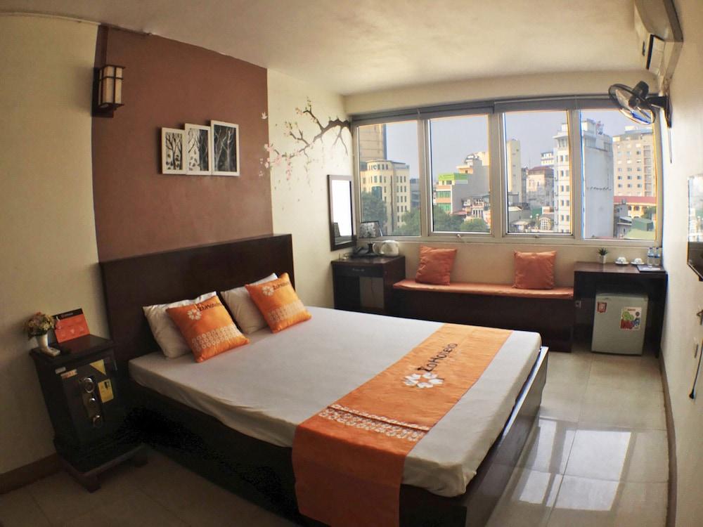 ZO Hotels Dai Co Viet