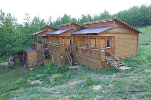 Gallery image of Guest Houses on Rodnye berega